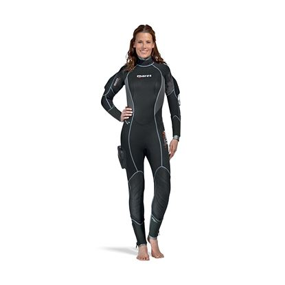 Slika FLEXA THERM she dives 6,5 mm