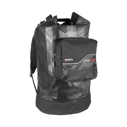 Slika CRUISE MESH BACK PACK DELUXE
