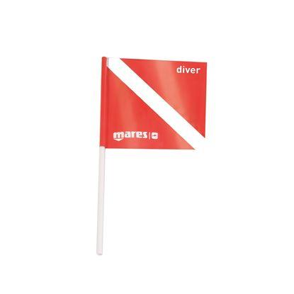 Slika Ronilačka zastava