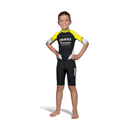 Slika Thermo Guard Junior SHORTY 1.5 mm