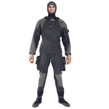Slika Drysuit Kevlar with ST Seals - XR Line