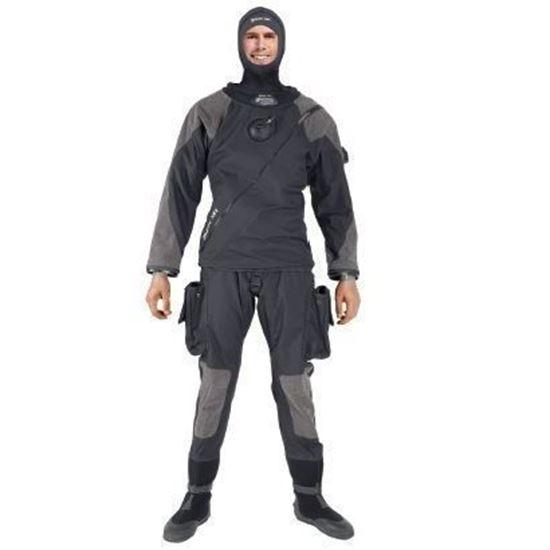 Slika Drysuit Kevlar with ST Seals - XR Line