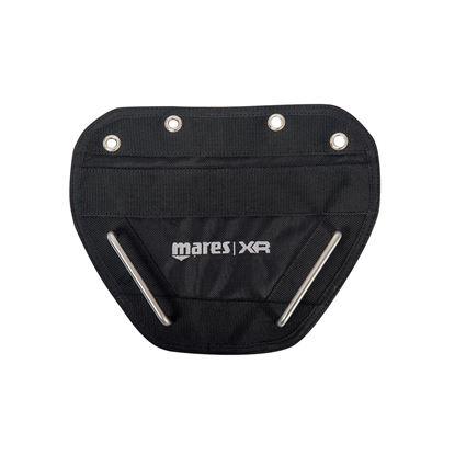 Slika Butt Plate Sidemout - XR Line