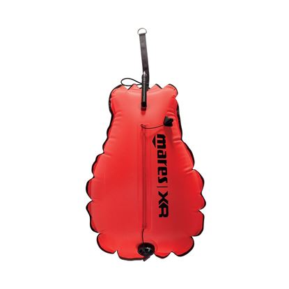 Slika Lift Bag Orange 80 Lbs - XR Line