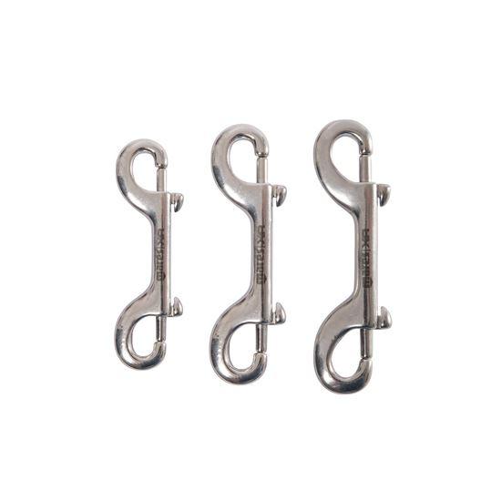 Slika Double Ender Stainless Steel  - XR Line