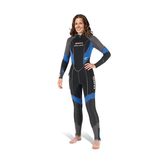Slika SEAL SKIN she dives