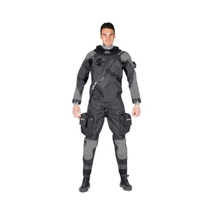 Slika XR1 NTS DRY SUIT KEV/XR W SIL-ST SEALS