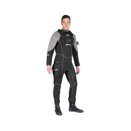 Slika XR3 Neoprene Latex Dry Suit