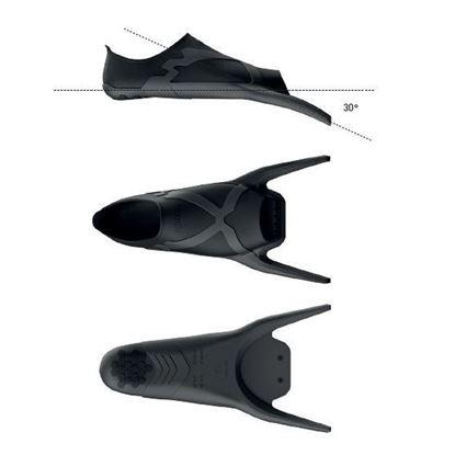 Slika X-WING scarpeta